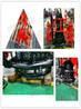 围堰工程泥浆泵机组