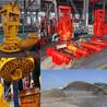 高合金液壓吸漿泵砂廠挖掘機排砂泵江淮生產廠家