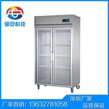 供应上海恒温恒湿柜用于存储半导体IC控温控湿柜