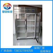 全不锈钢恒温恒湿柜/芯片IC防静电恒温恒湿存储柜