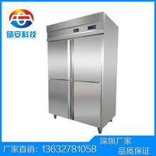 供应敏感元件恒温恒湿柜/CAHWS-1000L电子芯片存储控温控湿柜