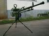 游乐设备射击场设备高仿真游乐气炮枪