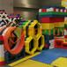 新型大积木乐园EPP室内积木王国艾可积木乐园