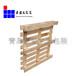 二手木托盘松木实木定做加工厂出售黄岛出口货物打包