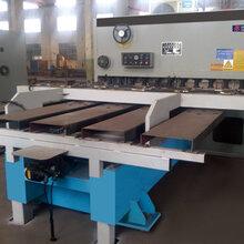 江苏锋利QC11K系列数控前送料剪板机