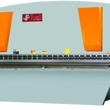 上海锋利WE67K-100/3200数控不锈钢_折弯机(DA52)