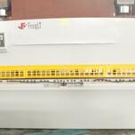 锋利QC12Y-6×2600液压摆式剪板机数控机床南通图片