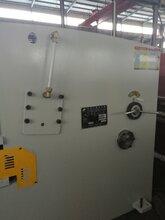 江苏锋利QC12Y-4×4100液压摆式剪板机机床