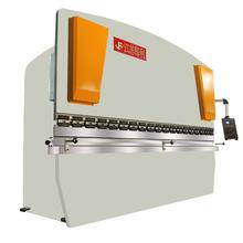 长期供应不锈钢折弯机数控折弯机100T/2500锋利机械