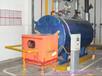 石家庄行唐卧式2吨燃油锅炉环保蒸汽锅炉