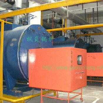 1吨-10吨供暖锅炉供暖锅炉房设计图片