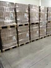 日本保健品从香港中转进口清关费用