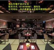 自助火锅店装修,火锅店装修设计,餐厅设计,餐厅装修图片