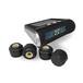 吉安宝汽车无线太阳能胎压监测系统报警器TC606(TPMS)