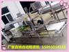 厂家直销粉皮机全自动粉皮机产量高产品效果好
