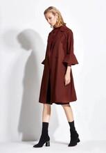 喬帛旗下法國經典時尚品牌大碼女裝芮色全新撤柜女裝份貨拿貨直播圖片