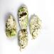 水洗牡蛎壳有利壳没利壳(5~13cm)1吨起售
