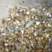 海水薄珍珠母颗粒供应贝壳粒人造大理石贝壳马赛克