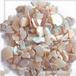 人造石橱柜贝壳粒辅料3-12cm
