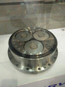 RV80-E-121减速机