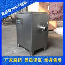 冻肉绞肉机,电动绞肉机图片