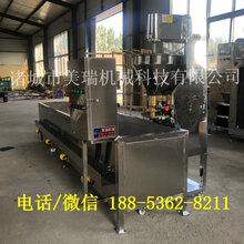 小型虾丸生产线,多功能鱼丸加工机器,虾丸生产线图片