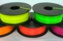 河北石家庄3d打印耗材-虹天3d打印机材料PLA