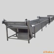 厂家生产机械自动果蔬加工设备巴氏杀菌多功能果蔬加工设备