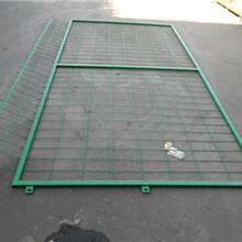 公路护栏网焊接