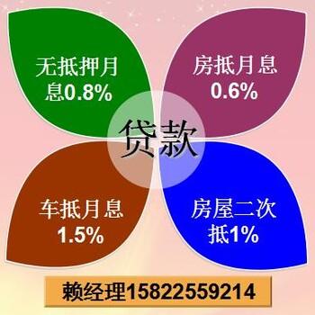 天津汽车抵押贷款