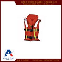 新标准救生衣,船用救生衣,CCS救生衣,海事救生衣图片