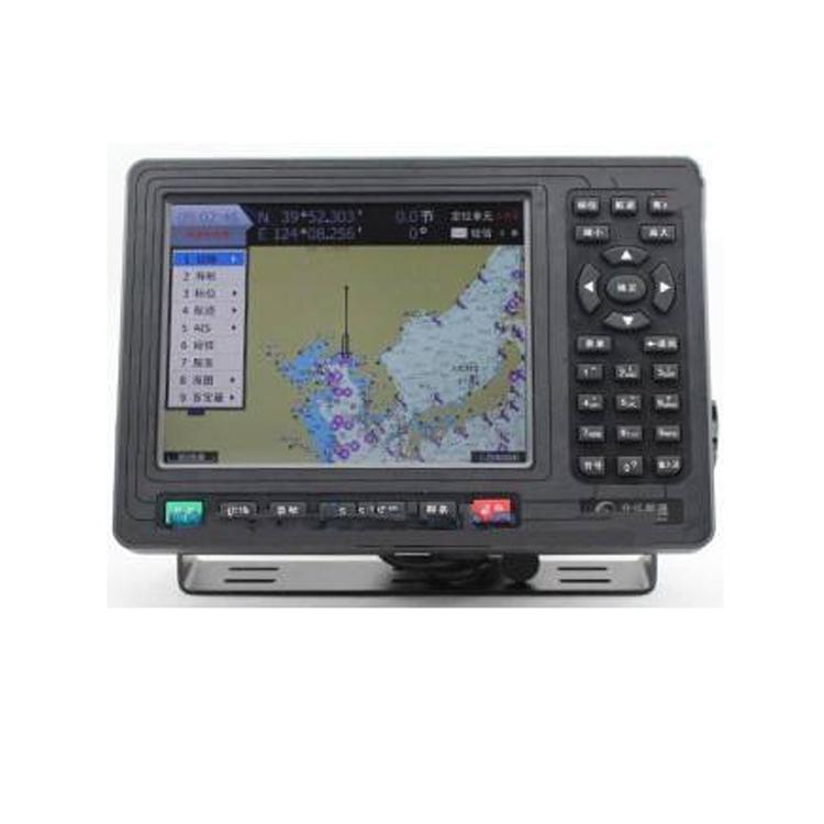 艾可慕IC-M605船用海事电台日本原装配CCS船检甚高频B类电话