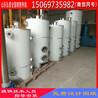沼气锅炉采暖技术和内部结构设计说明