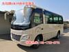 廠家直銷東風牌DFA6600K5A型6米19座中巴客車