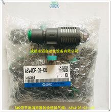 ASV410F-02-10S现货SMC排气阀图片