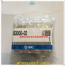 3C-IS3000-02SMC氣動壓力開關圖片