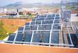 山东省消防总队太阳能热水工程