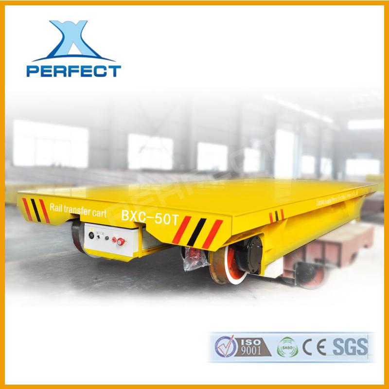 河南帕菲特搬运设备有限公司多功能物料搬运运输BXC形电动平车