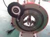 不锈钢304切管机洁净管切管机便携式切管机
