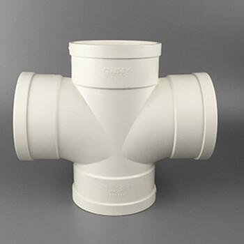 【佛山排水管件价格_聚大pvc排水管件顺水四通_排水管件图片】-黄页88网
