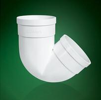 PVC管材管件,135°弯头图片
