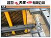 昌黎天建新型建筑模板支撑厂家主次背楞都是高强度的冷轧钢