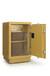 阳光行动独家定制中型家用保险柜入墙式全钢保险柜两种颜色批发采购
