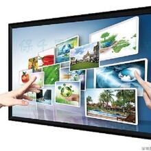 98寸大尺寸无线智能互动触控一体机(WPV-981)图片