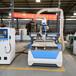 直排加工中心南平全自動數控開料機數控開料機廠家數裁板機