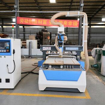 直排加工中心南平全自动数控开料机数控开料机厂家数裁板机
