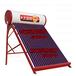 厂家直销太阳能热水器304不锈钢内胆生产批发太阳能热水器
