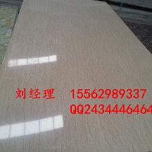 临沂龙宇大理石UV板石塑线条生态木