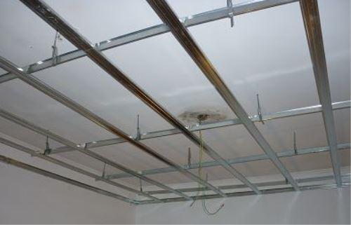 洪梅石膏板吊顶施工工艺有哪些?洪梅装修公司最专业