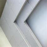 供应清溪玻璃隔断,清溪轻质砖隔墙,清溪石膏板隔墙,清溪彩钢板隔墙-施工进度快图片